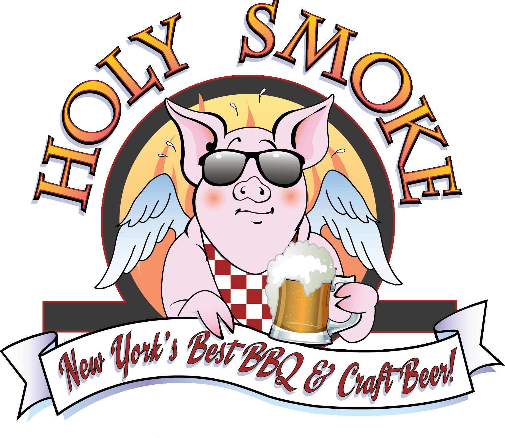 HolySmoke-Logo
